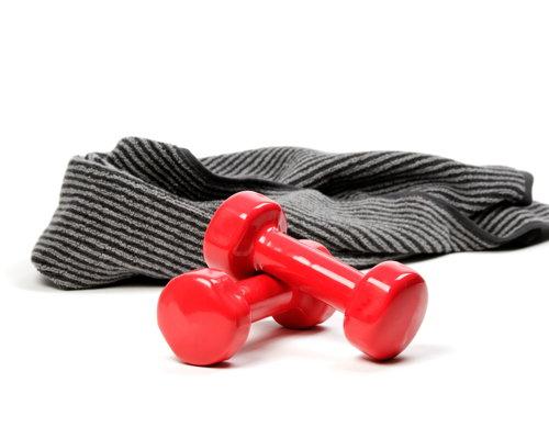 Bild zum Artikel Sport gegen Fibromyalgie