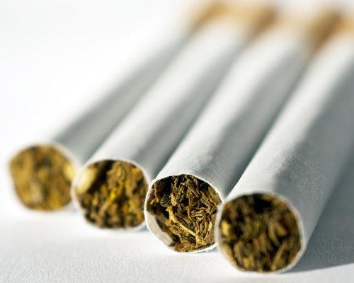 Bild zum Artikel Tabakindustrie beeinflusst Gesundheitspolitik