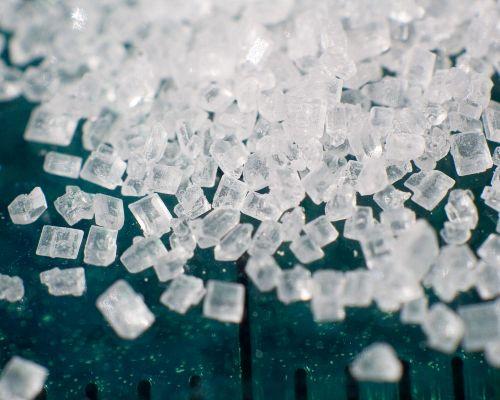 Bild zum Artikel Vom Zucker sollte man sich langsam entwöhnen