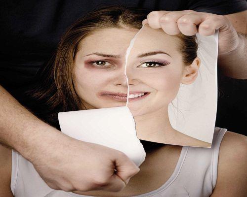 Bild zum Artikel Gewalt und Missbrauch.