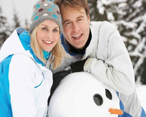 Bild zum Artikel Glückliche Paarbeziehungen