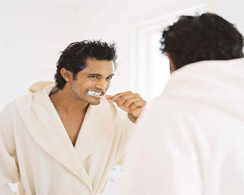 Bild zum Artikel Innere Hygiene