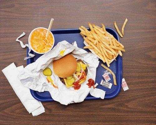 Bild zum Artikel Ernährungsbedingte Krankheiten – warum falsches Essen krank