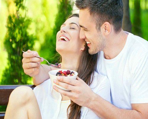 Bild zum Artikel Essen – geniessen – glücklich sein