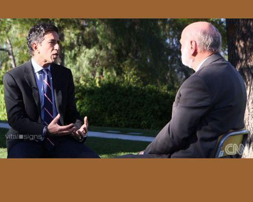 Bild zum Artikel CNN berichtet über gesunde Adventisten