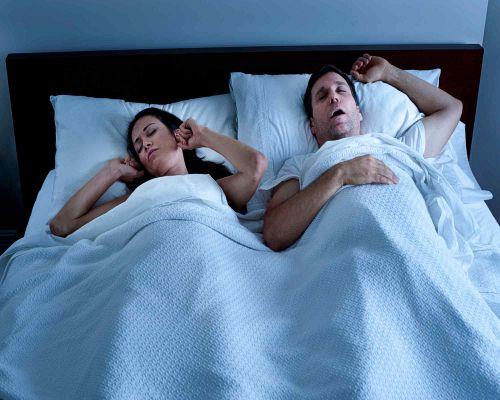 Bild zum Artikel Neues Leben – Schlafapnoe