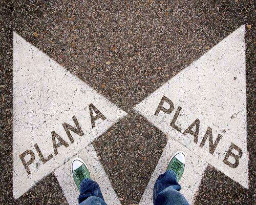 Bild zum Artikel Entscheidungen fürs Leben