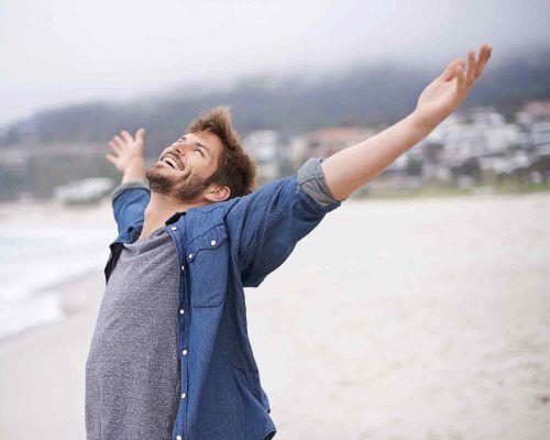 Bild zum Artikel Wie man Optimismus lernen kann