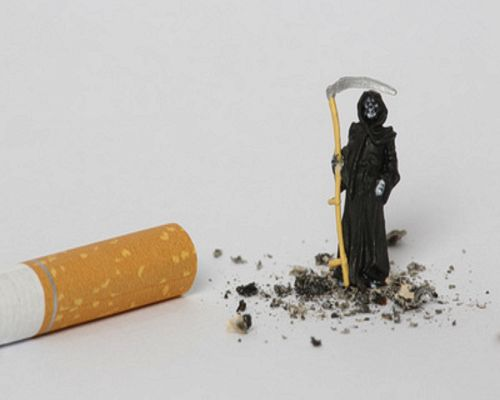 "Bild zum Artikel Tabakproduktegesetz ist Jugendschutz ""Ultra-Light"""