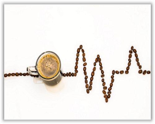 Bild zum Artikel Australische Studie: Koffein als Gesundheitsrisiko