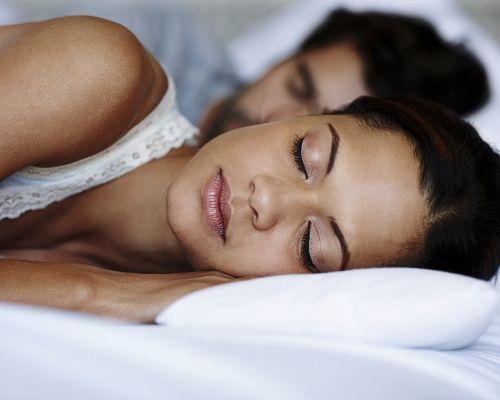Bild zum Artikel Endlich gut schlafen