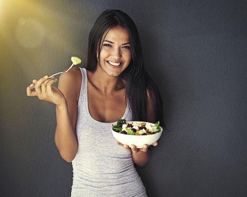 Bild zum Artikel Gute Nahrung für Körper und Geist
