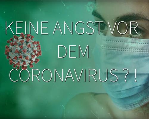 Bild zum Artikel Corona-Krise - Stärken Sie jetzt ihr Immunsystem