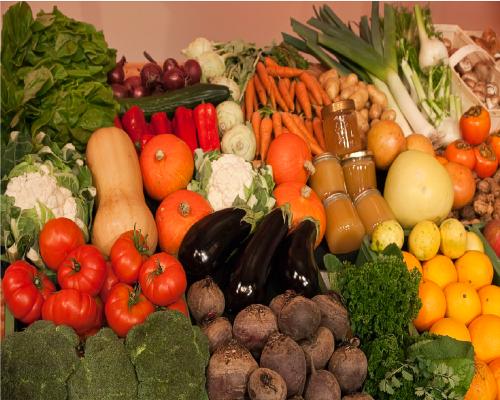 Bild zum Artikel Beste Krebsvorsorge: Bewegung und Ernährung