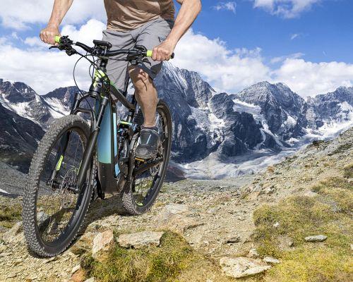 Bild zum Artikel E-Bikes auf dem Prüfstand