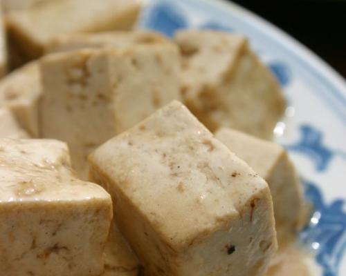 Bild zum Rezept Gerösteter Reis mit Tofu