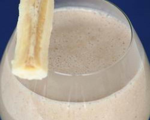 Bild zum Rezept Hafermilch