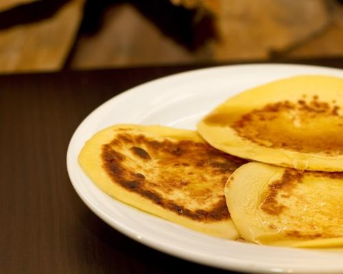Bild zum Rezept Pancakes