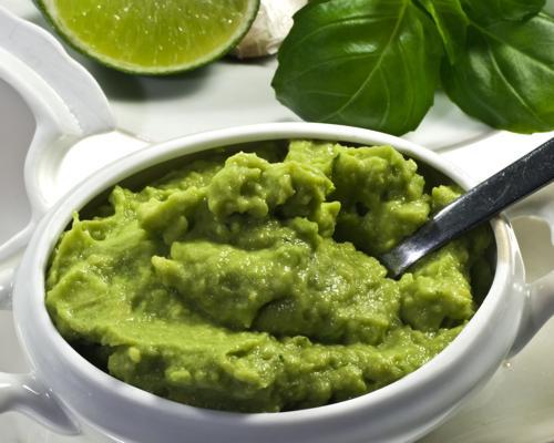 Bild zum Rezept Avocadocreme